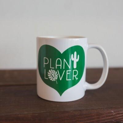 Plant Lover Mug