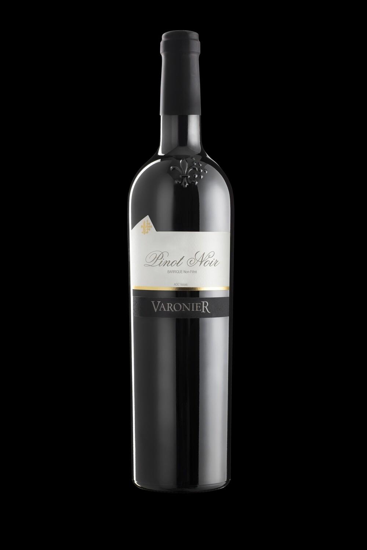 Pinot Noir Gold Barrique Non-Filtré AOC Valais