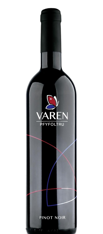 """Pinot Noir """"Pfyfoltru"""" AOC Valais"""