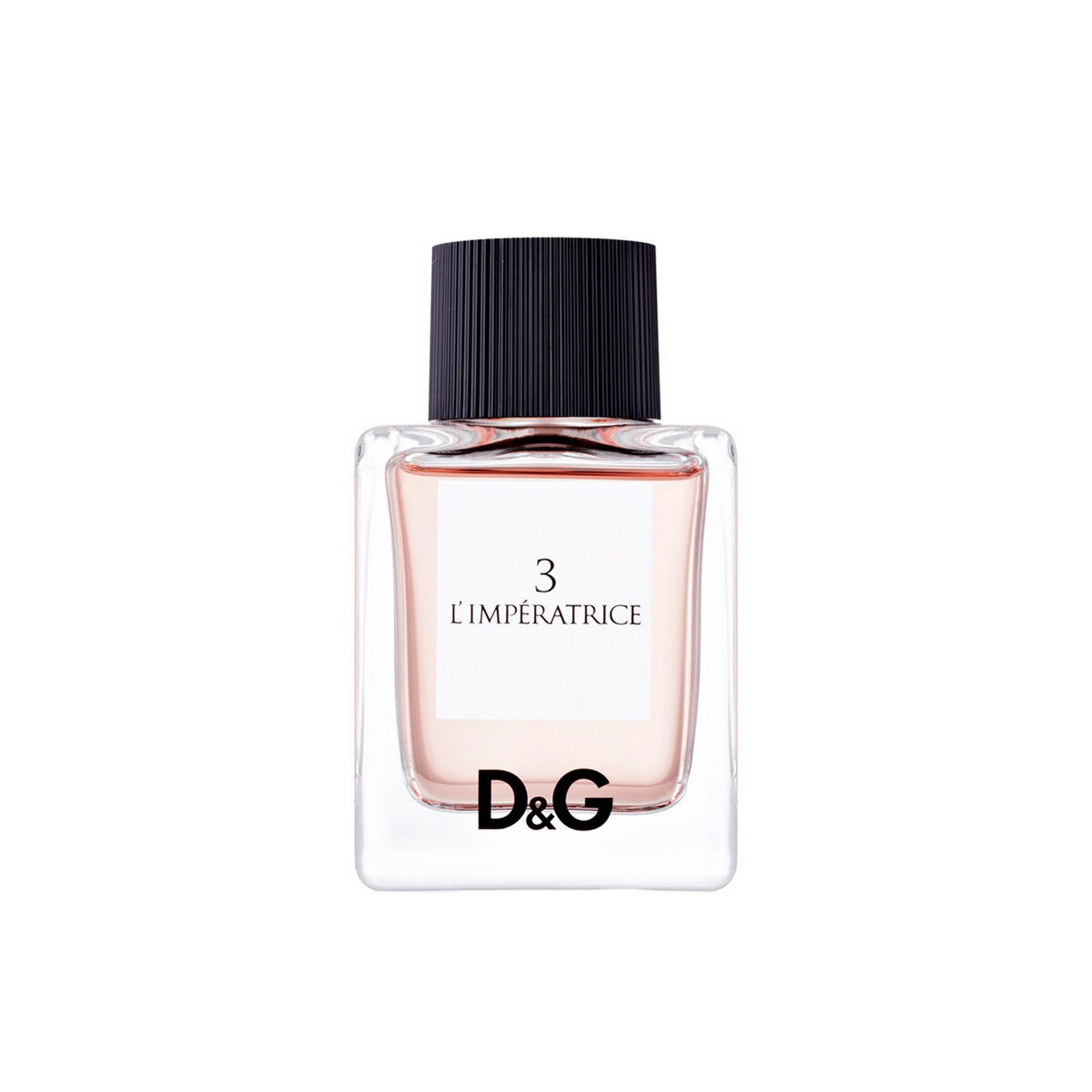 DOLCE & GABBANA 3 l'imperatrice 50 мл
