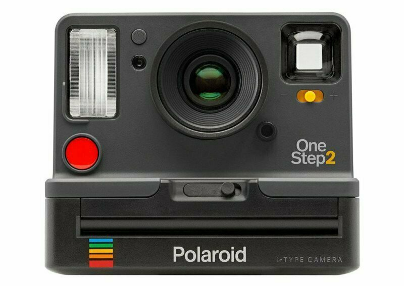 Фотоаппарат моментальной печати Polaroid Originals OneStep 2 Viewfinder graphite