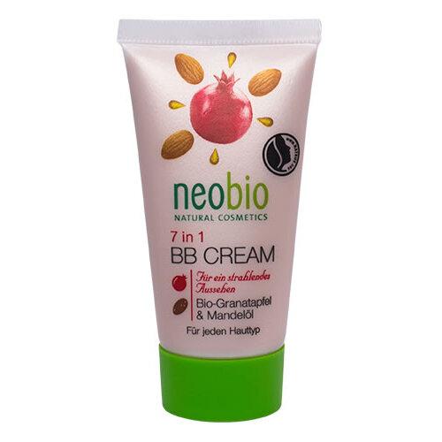 ВВ-крем 7 в 1 NeoBio
