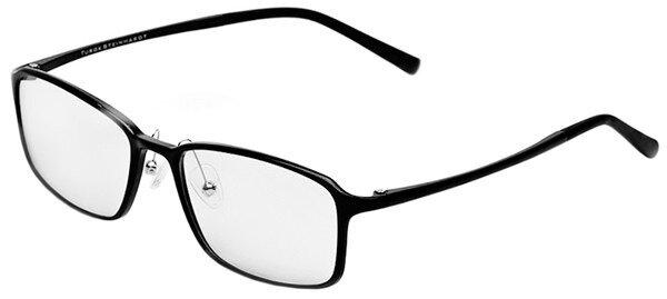 Очки для работы за компьютером Xiaomi TS Computer Glasses черные