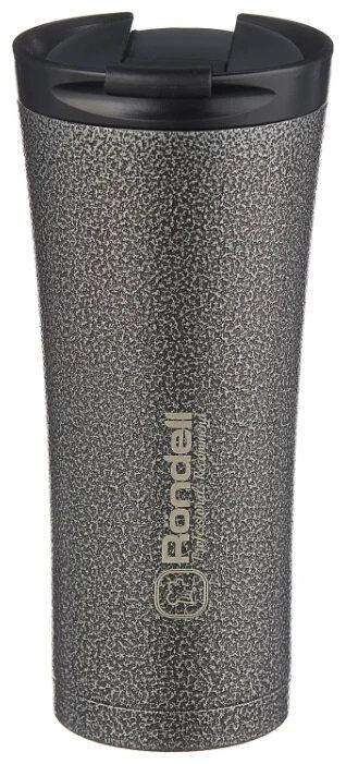 Термокружка Rondell RDS-231 Ultra Grey