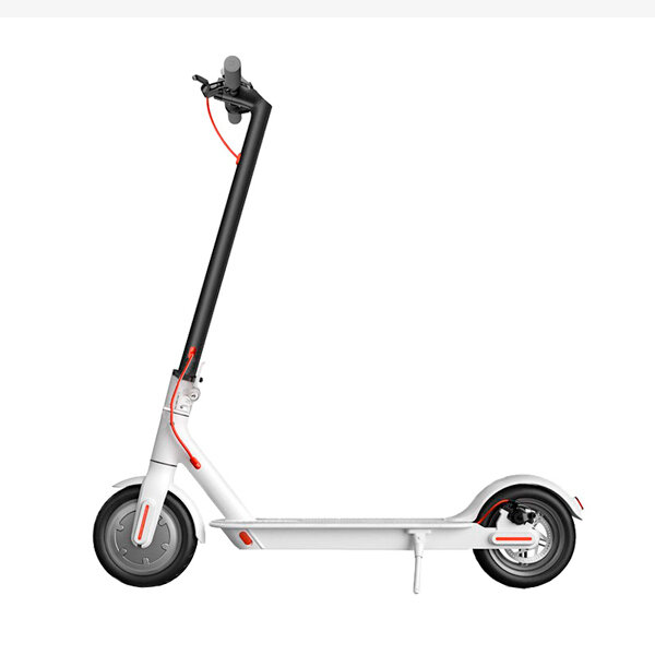Электросамокат Xiaomi Electric Scooter White