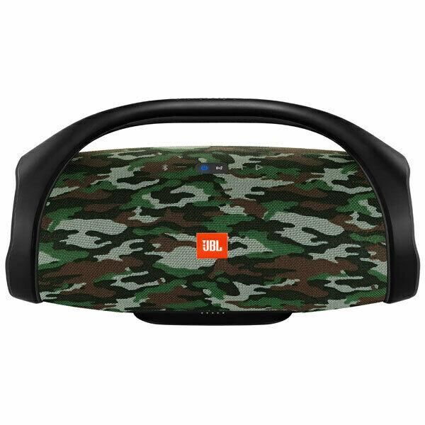 Портативная колонка JBL Boombox Camouflage