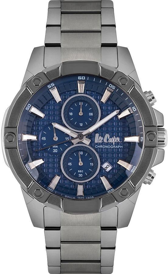 Наручные часы Lee Cooper LC06905.090 с хронографом