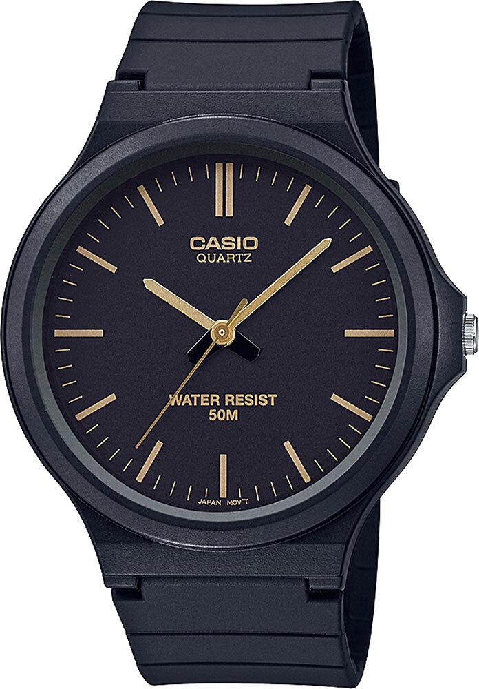 Японские наручные часы Casio Collection MW-240-1E2VEF