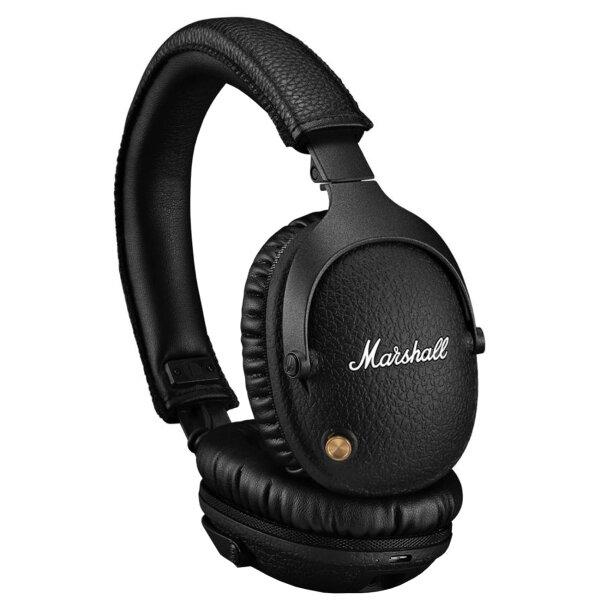 Наушники Bluetooth Marshall Monitor II ANC Black