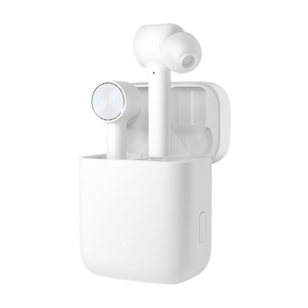 Наушники Bluetooth Xiaomi Mi True Wireless White
