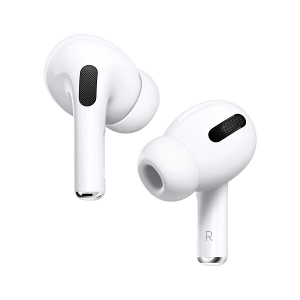 Наушники Apple AirPods Pro with Wireless Case