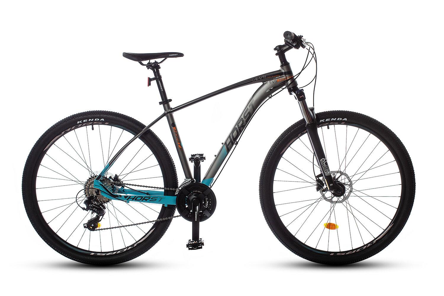 Горный велосипед HORST Devil 29