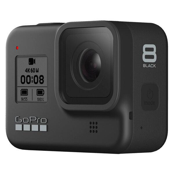 Видеокамера экшн GoPro HERO8 Black Edition