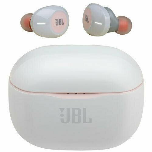 Наушники Bluetooth JBL Tune 120 TWS, Pink