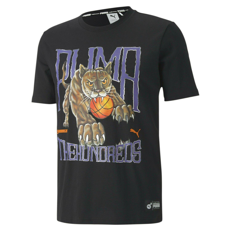 Футболка Puma X Th Tee