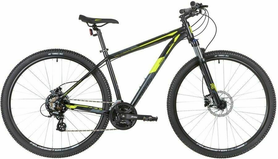 Велосипед Stinger Graphite Pro (2020) горный