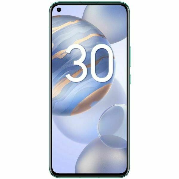 Смартфон Honor 30 128GB Emerald Green