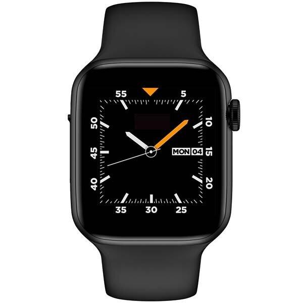 Смарт-часы Jet Sport SW-4C Black