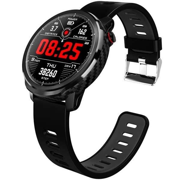 Смарт-часы Jet Sport SW-8 Black