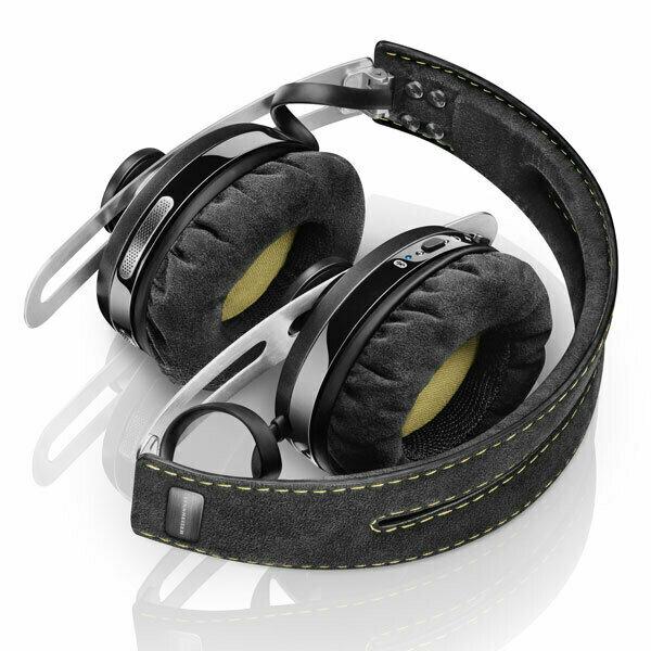 Наушники Bluetooth Sennheiser M2 OEBT Black