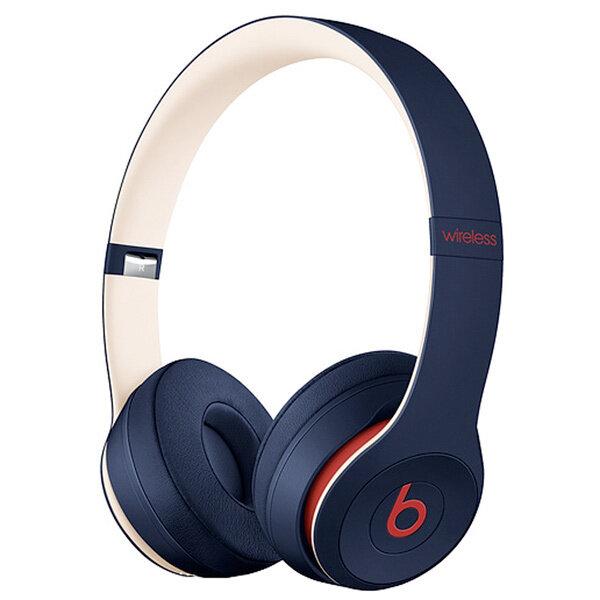 Наушники Bluetooth Beats Solo3 Wireless Club Navy