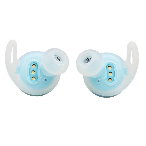Спортивные наушники Bluetooth JBL Reflect Flow Teal