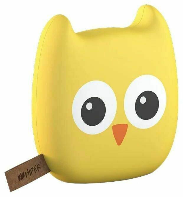 Аккумулятор HIPER Zoo 10000 owl