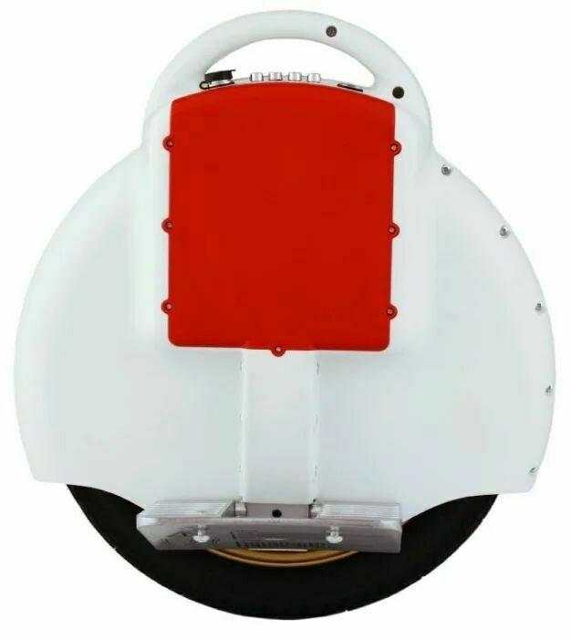 Моноколесо Sunwheel S1