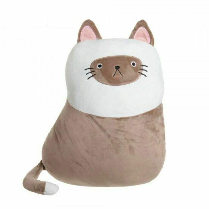 Мягкая игрушка Кошка подушка
