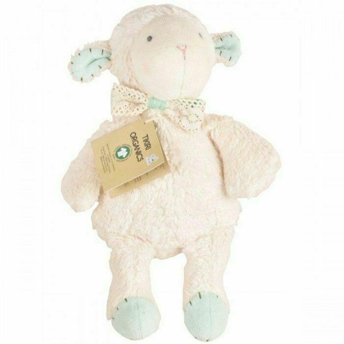 Мягкая игрушка Tikiri Мягконабивная Овечка 30 см