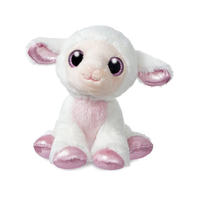 Мягкая игрушка Aurora Овечка 20 см