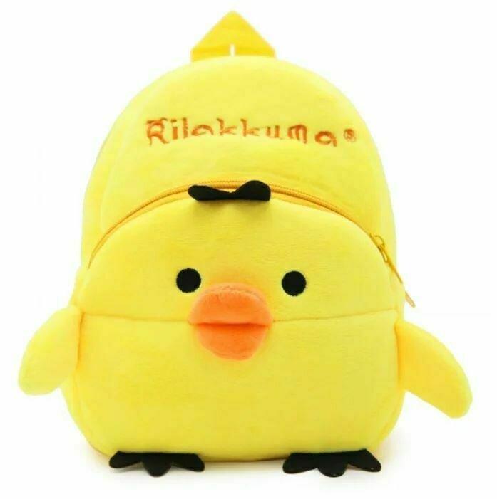 Детский рюкзак Rilakkuma - Цыпленок