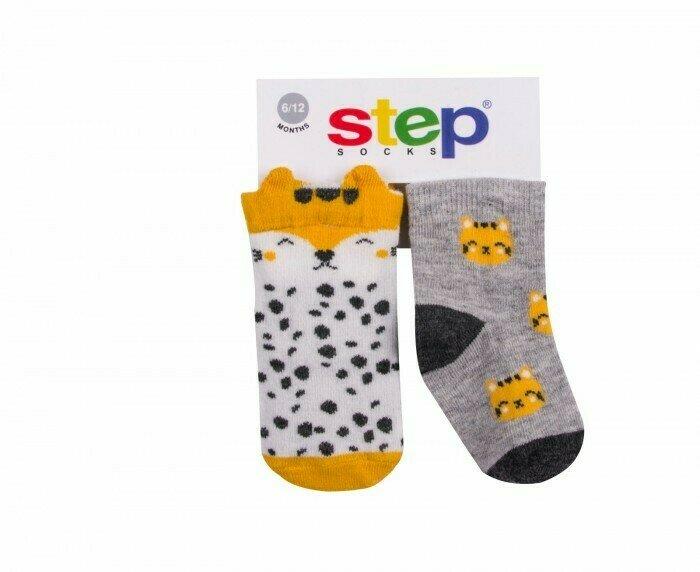 Step Носки детские 2 пары
