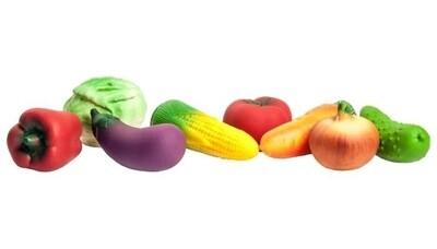 Набор продуктов ОГОНЁК Овощи