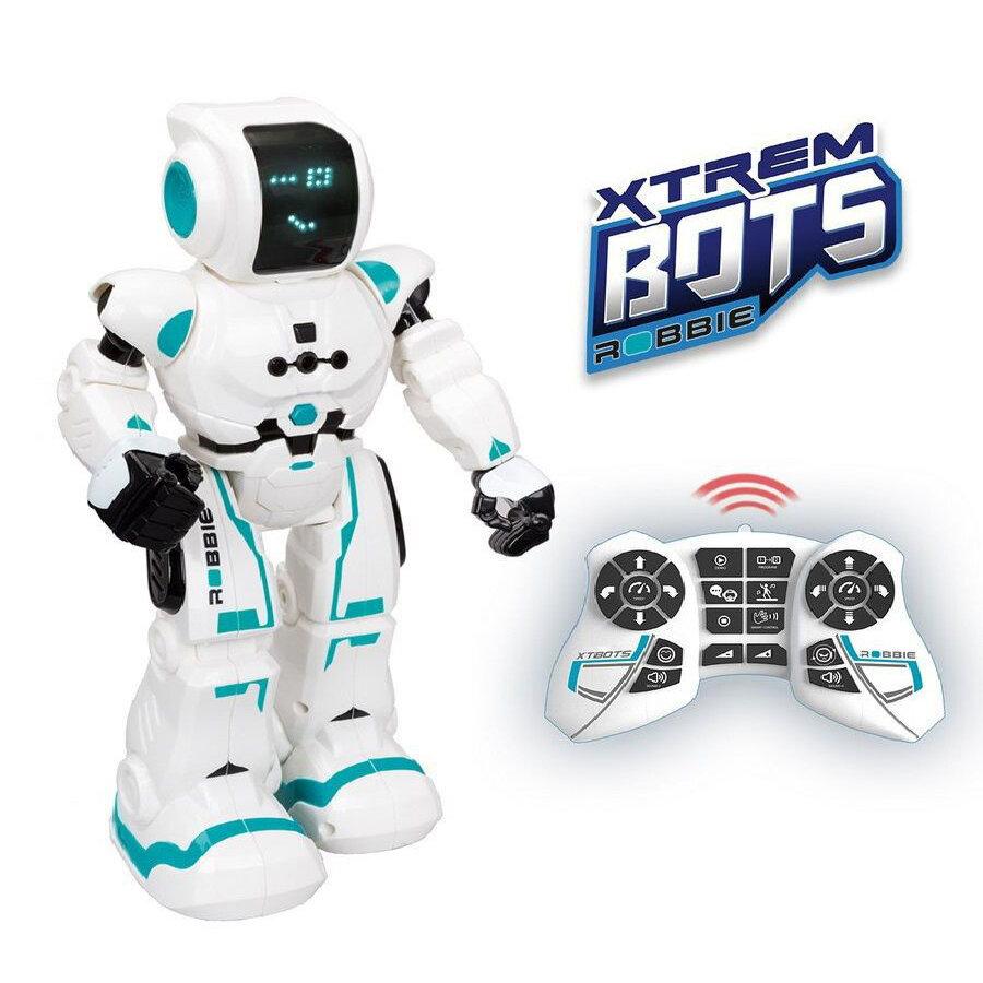 Робот Longshore Xtrem Bots Напарник