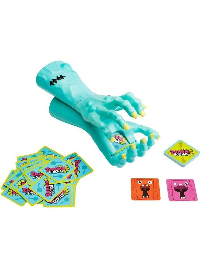 Игра Mattel Зомби-рука от Mattel