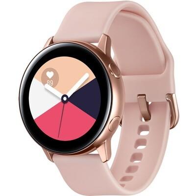 Смарт-часы Samsung Galaxy Watch Active Нежная пудра