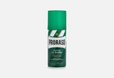 Пена для бритья PRORASO освежающая