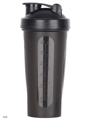 Бутылка для воды PUMA SHAKER BOTTLE