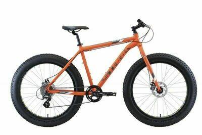 Велосипед Stark Fat D (2020) горный рам.:18
