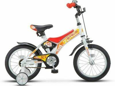 Детский велосипед STELS Jet, 3-5 лет