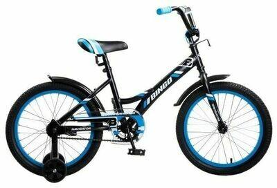 Детский велосипед Navigator Bingo, 4-6 лет
