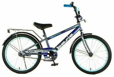 Детский велосипед Navigator Basic, 6-9 лет