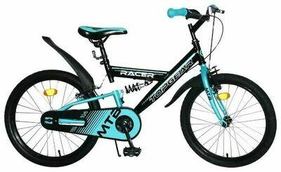 Подростковый горный (MTB) велосипед Top Gear Racer, 6-9 лет