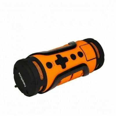 Портативная противоударная влагозащищённая Bluetooth-колонка Heatbox - TRAVELER