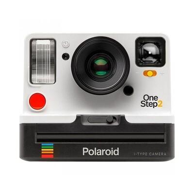 Фотоаппарат моментальной печати Polaroid Originals OneStep 2 Viewfinder white