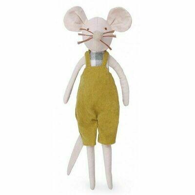 Мягкая игрушка Happy Baby Mr Mouse 40 см