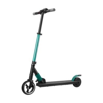 Электросамокат IconBIT Kick Scooter T70 Green