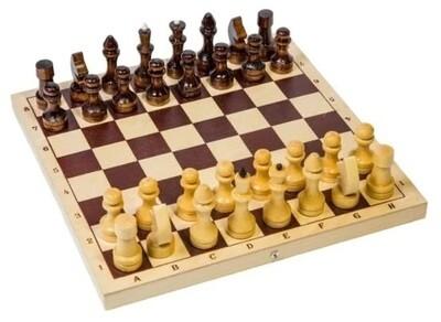 Шахматы Обиходные ОРЛОВСКАЯ ЛАДЬЯ