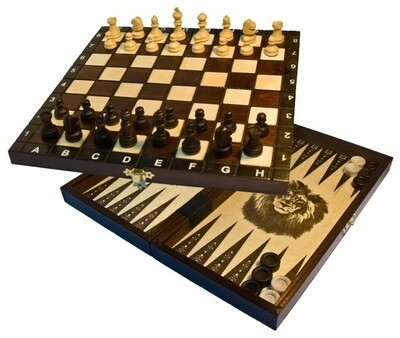Шахматы шашки нарды Madon